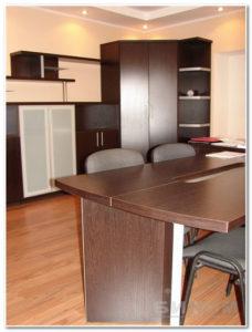 мебель в кабинет руководителя стол для совещаний