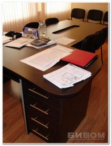 мебель в кабинет руководителя стол руководителя